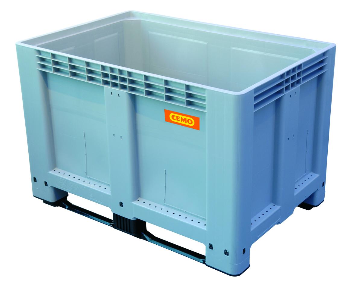 Box logistique