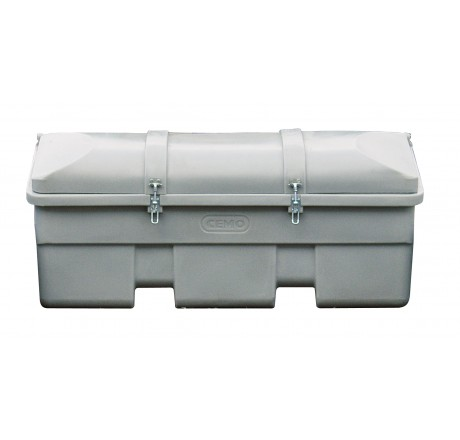 Box véhicule