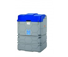 Station BLUE CUBE Outdoor Standard 2 500 litres