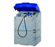 BLUE CUBE Outdoor Standard 1 500 litres