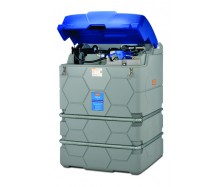 Station BLUE CUBE Outdoor Premium 1 500 litres