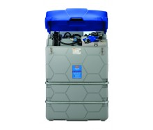 Station BLUE CUBE Outdoor Premium 2 500 litres