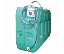 Station Eco Pack pour AdBlue® 3 000 litres